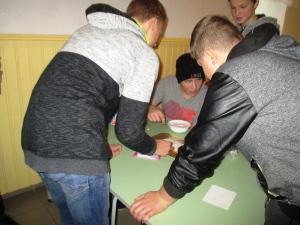Kooli 242. sünnipäeva küpsisetortide valmistamine, 16.11.18