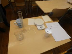 Õpioskuste võistlus 1.-4. klassi õpilastele