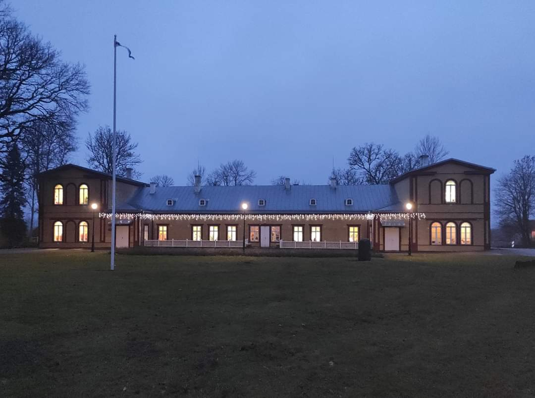 Koolimaja