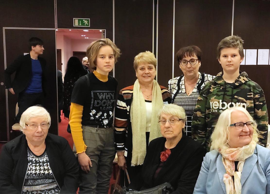 Haridusfoorum Individuaalsed õpirajad avatud õpiruumis, 18.02 Tallinnas
