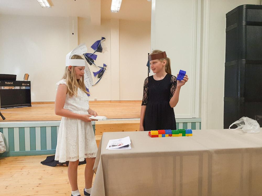 Kool tunnustas häid õppijaid ja võistlustel ning konkurssidel osalejaid.